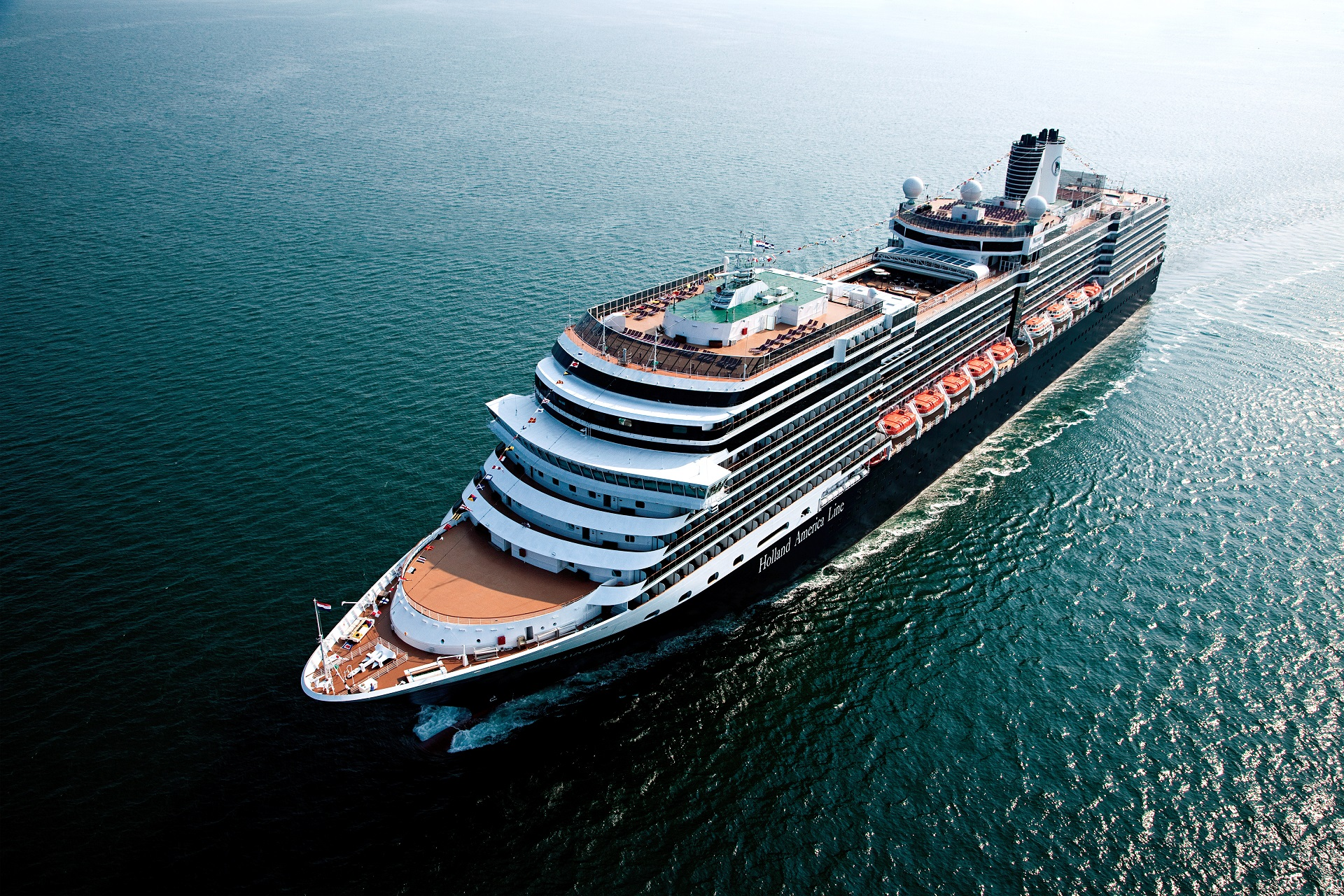 Holland America Airline