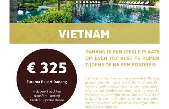 4 Dagen Vietnam