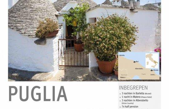 Charming Puglia