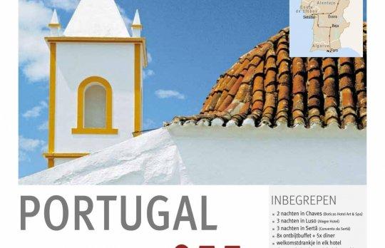 Charming Portugal